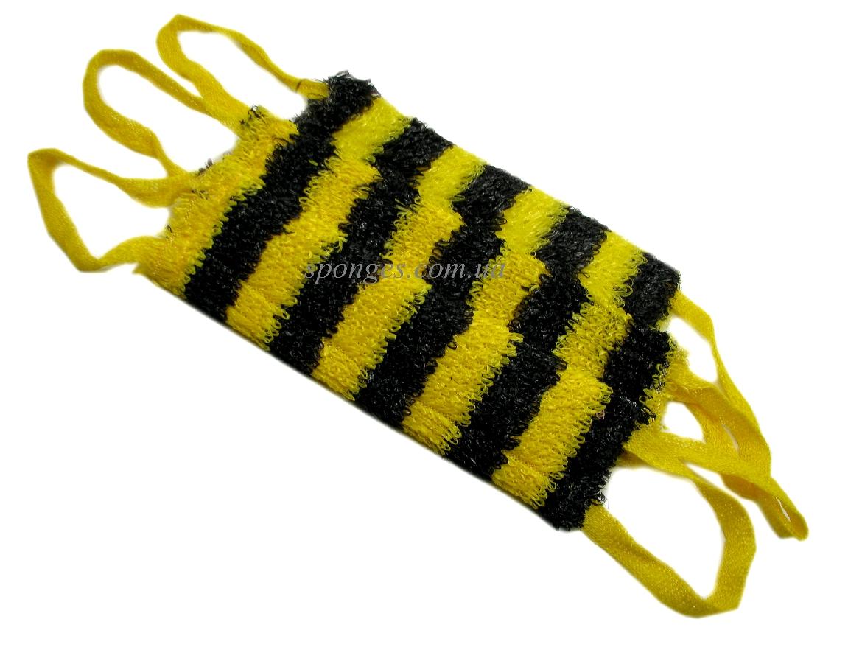 Мочалки bumblebee