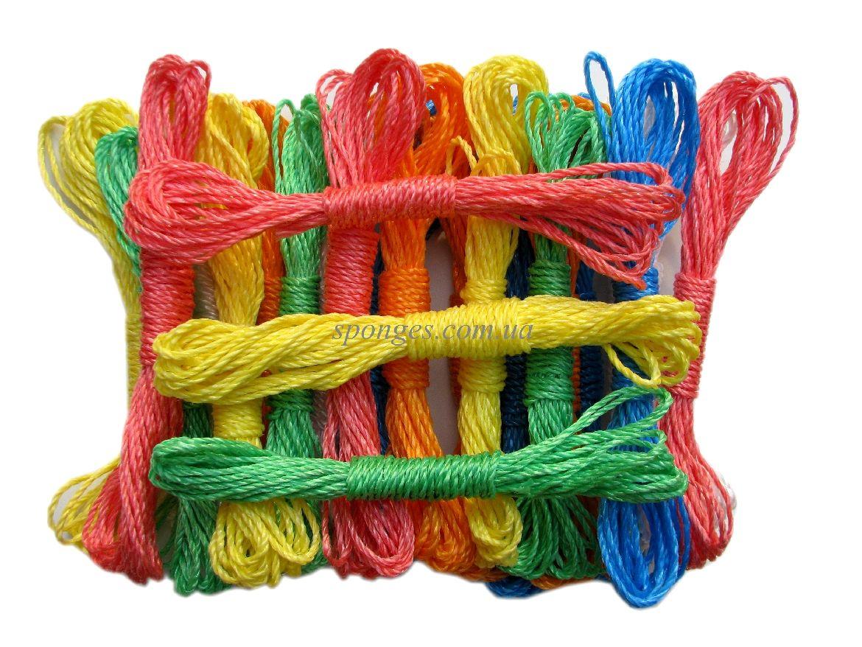 Верёвка бельевая
