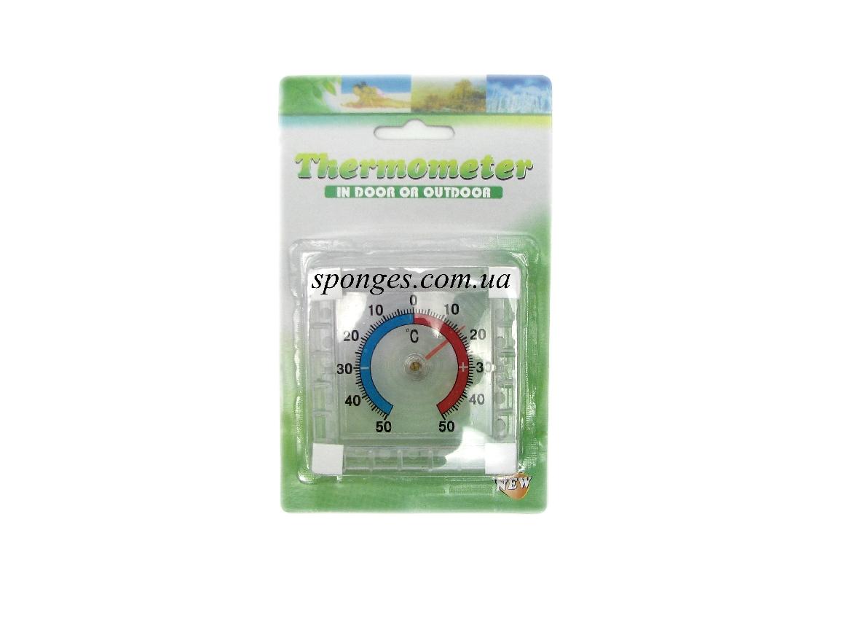 Термометр уличный — KDD